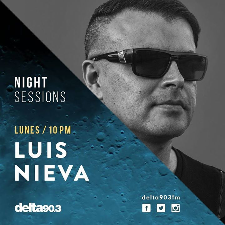 Luis Nieva Tour Dates