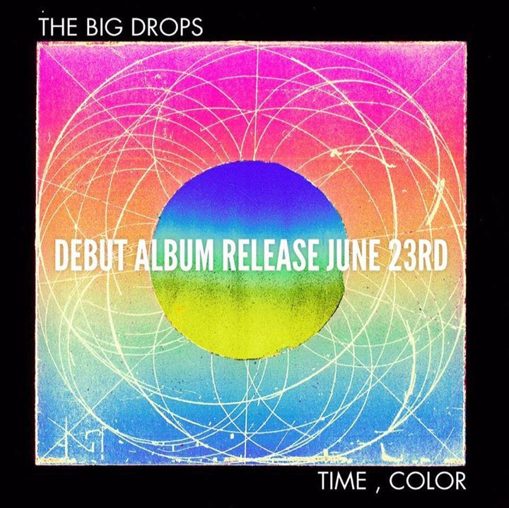 The Big Drops Tour Dates