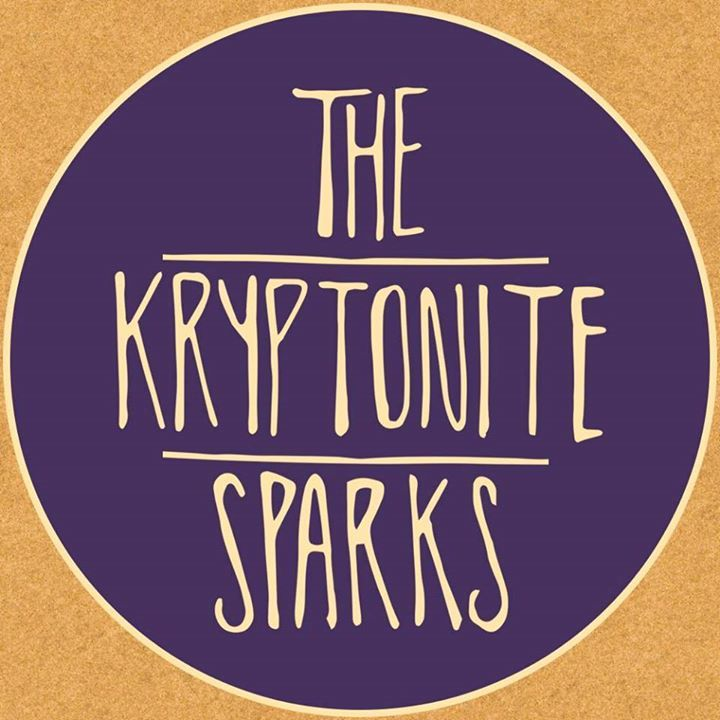 The Kryptonite Sparks Tour Dates