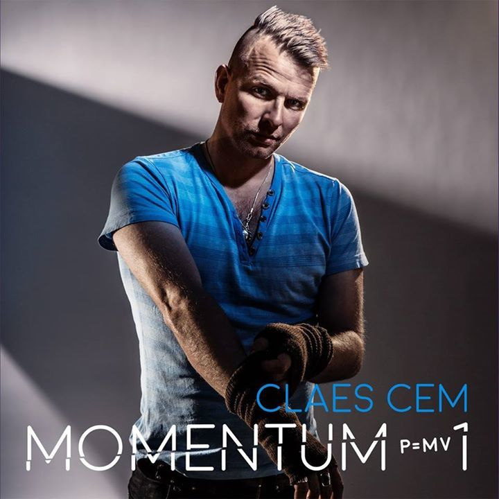 Claes Cem Tour Dates