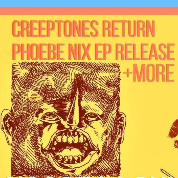 Creeptones Tour Dates
