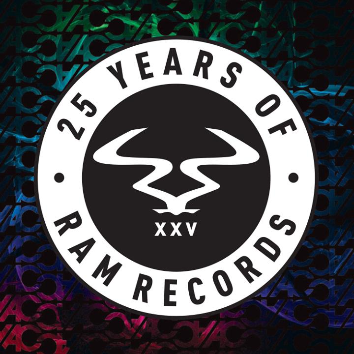 Ram Records Tour Dates