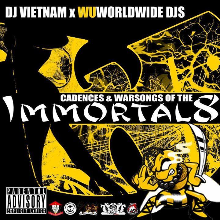 DJ Vietnam Tour Dates