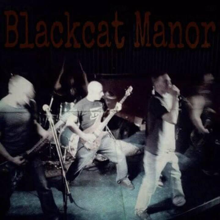 Blackcat Manor Tour Dates