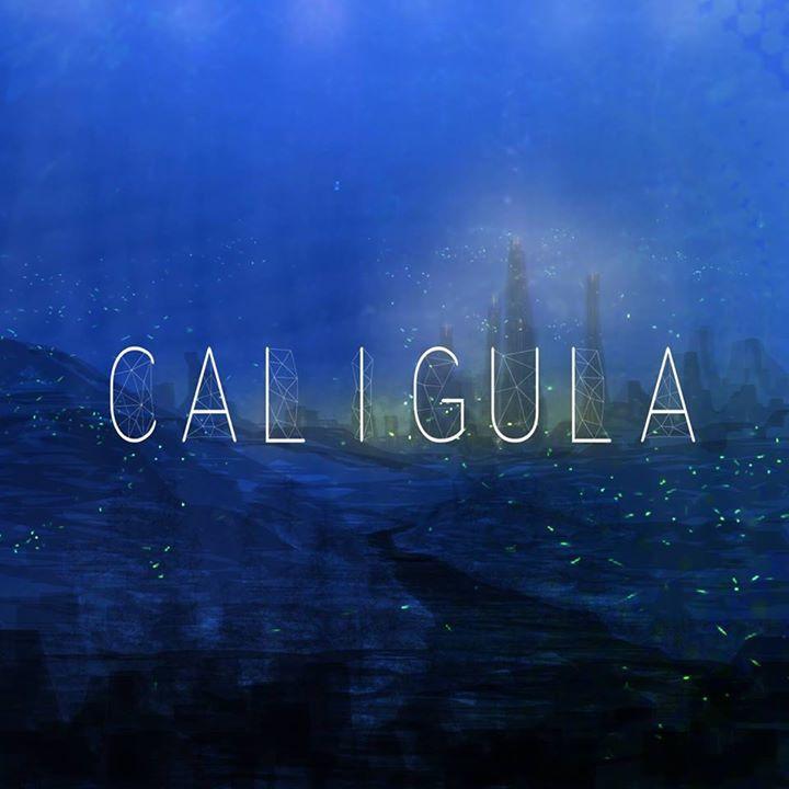 Caligula Tour Dates