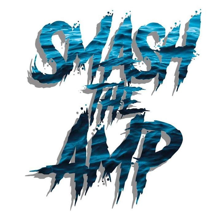 Smash The Amp Tour Dates