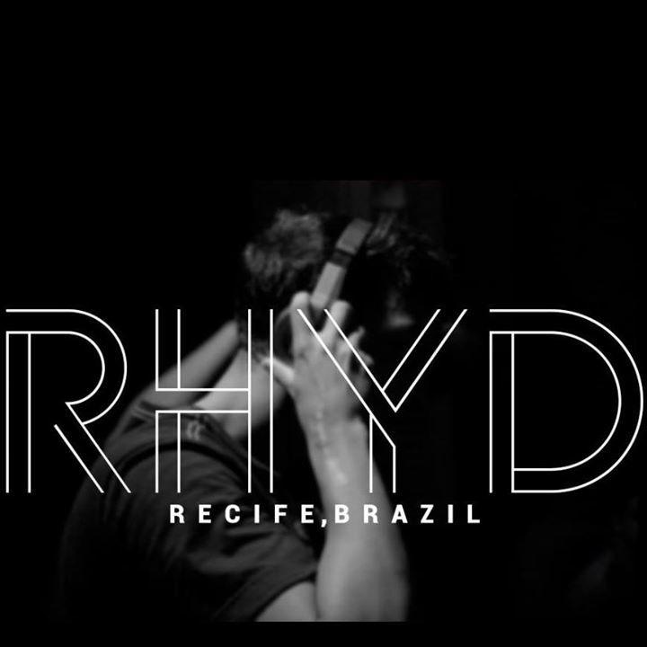 Rhyd Tour Dates