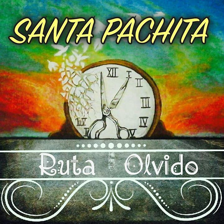 Santa Pachita Tour Dates