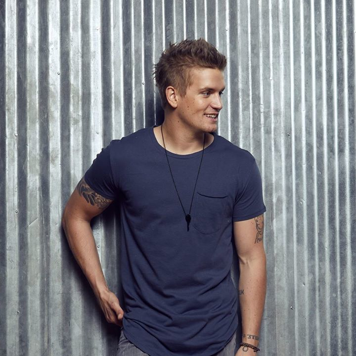 Levi Hummon @ Kegs Canalside Event Center - Jordan, NY