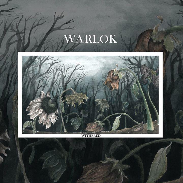 WARLOK Tour Dates