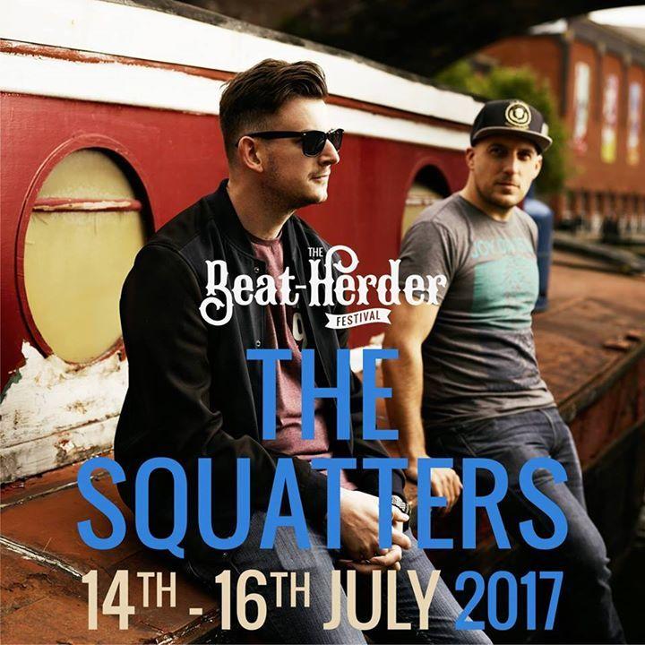 The Squatters Tour Dates