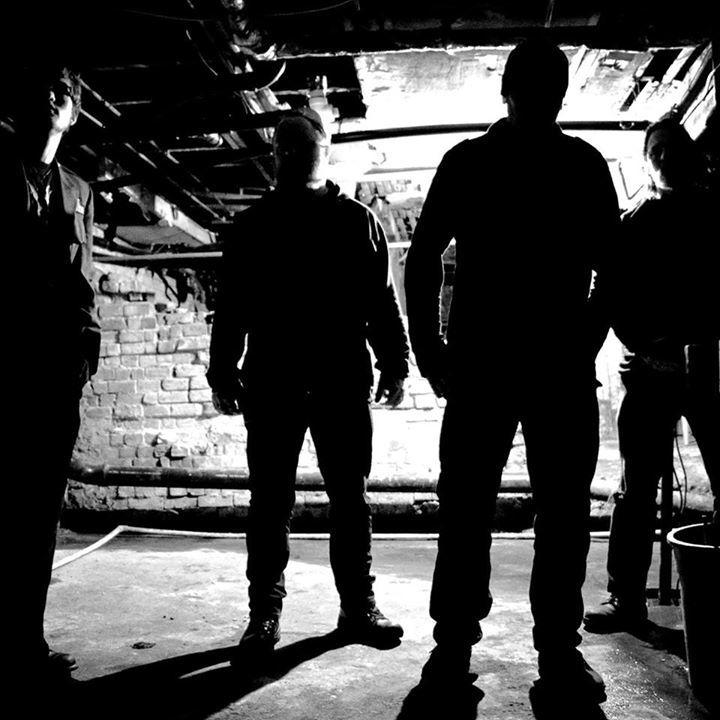 Black Bone Exorcism Tour Dates
