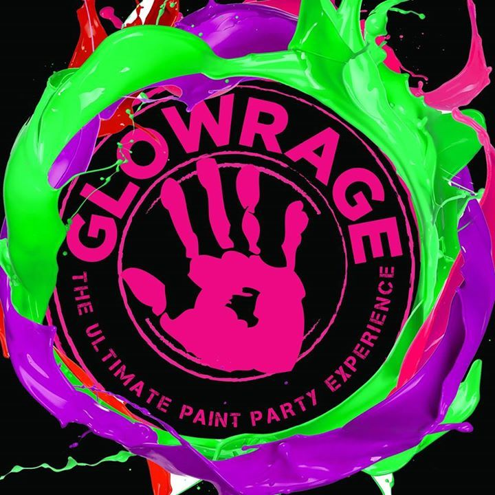 GlowRage @ The Blue Eyed Muse - Wilmington, NC