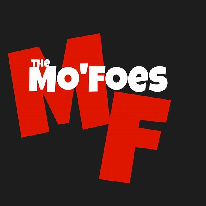The Mo'Foes Tour Dates