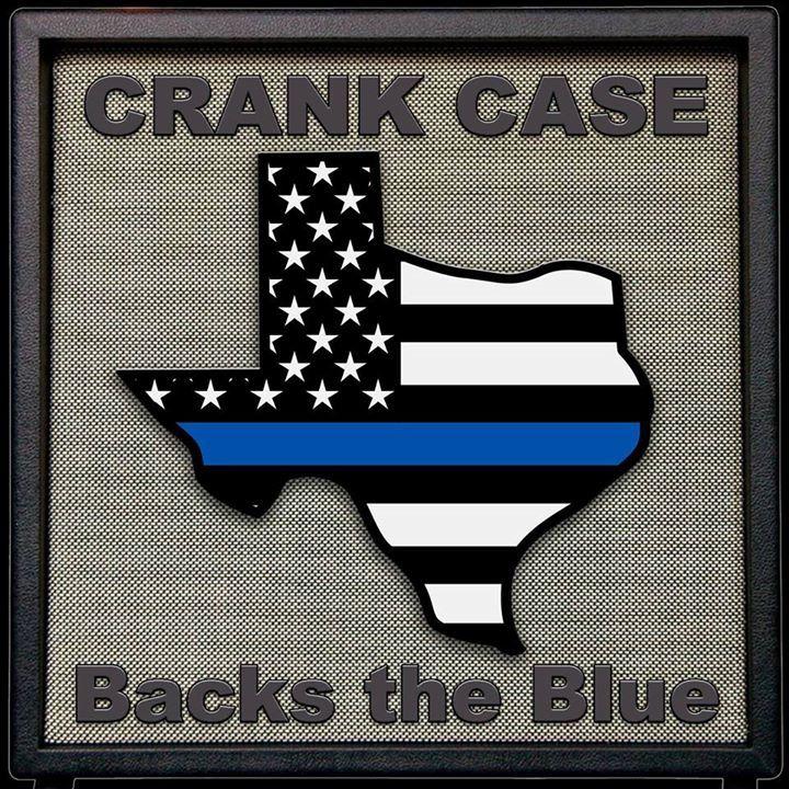 Crank Case Tour Dates
