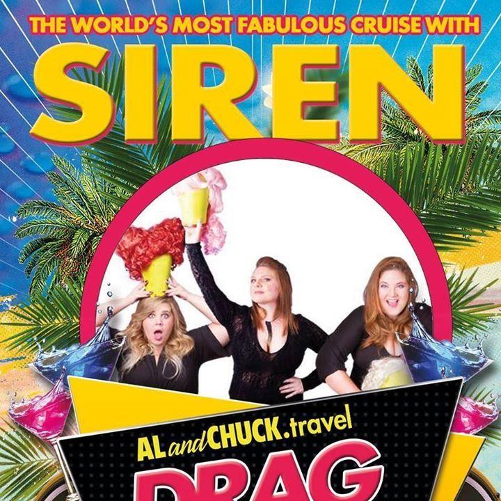 Siren Tour Dates