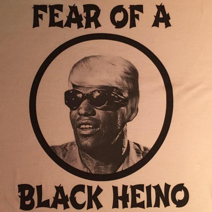 Black Heino Tour Dates