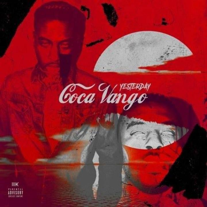 Coca Vango Tour Dates