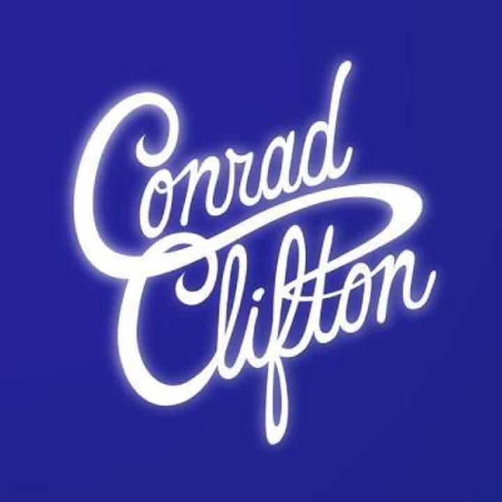 Conrad Clifton @ Knitting Factory - New York, NY