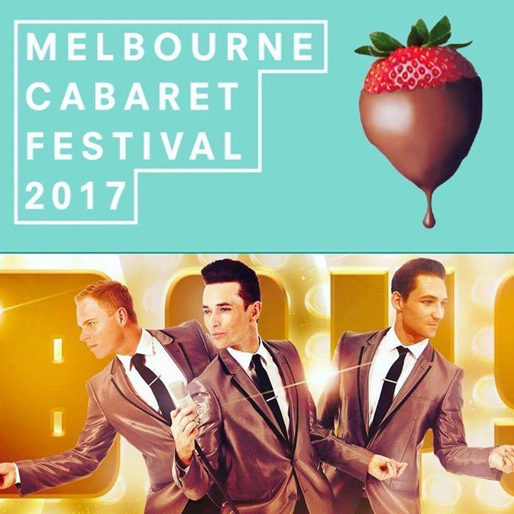 Australia's Boys of Motown Tour Dates