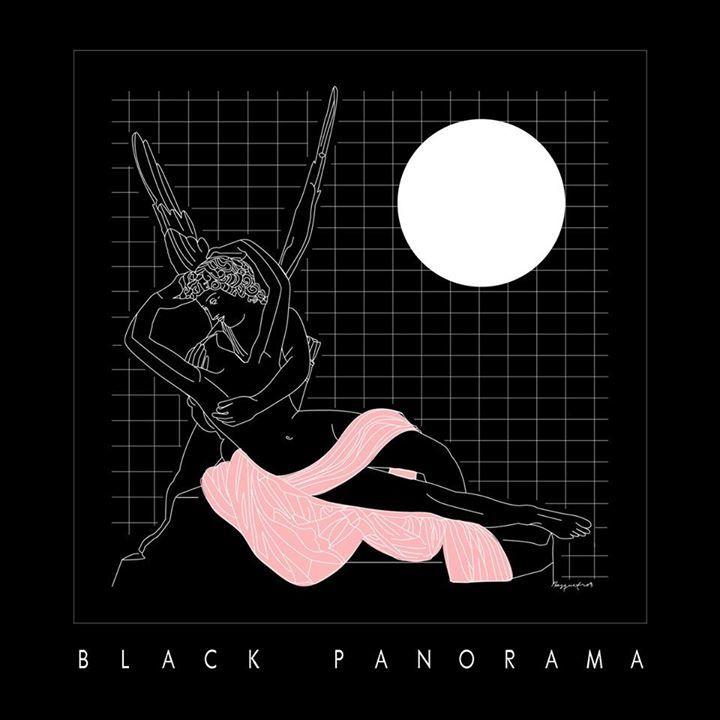 Black Panorama Tour Dates