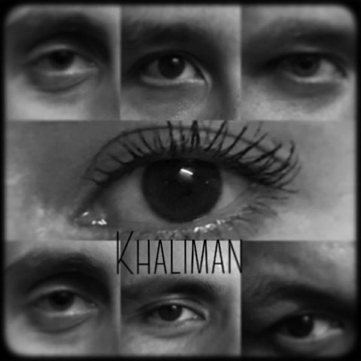 Khaliman Tour Dates