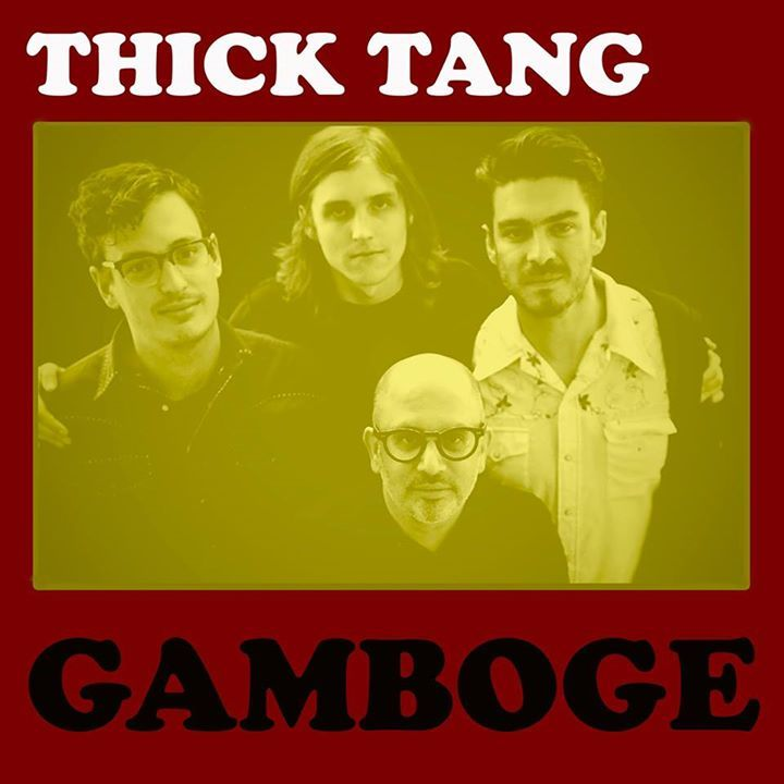 Thick Tang Tour Dates