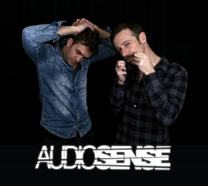 Audiosense Tour Dates