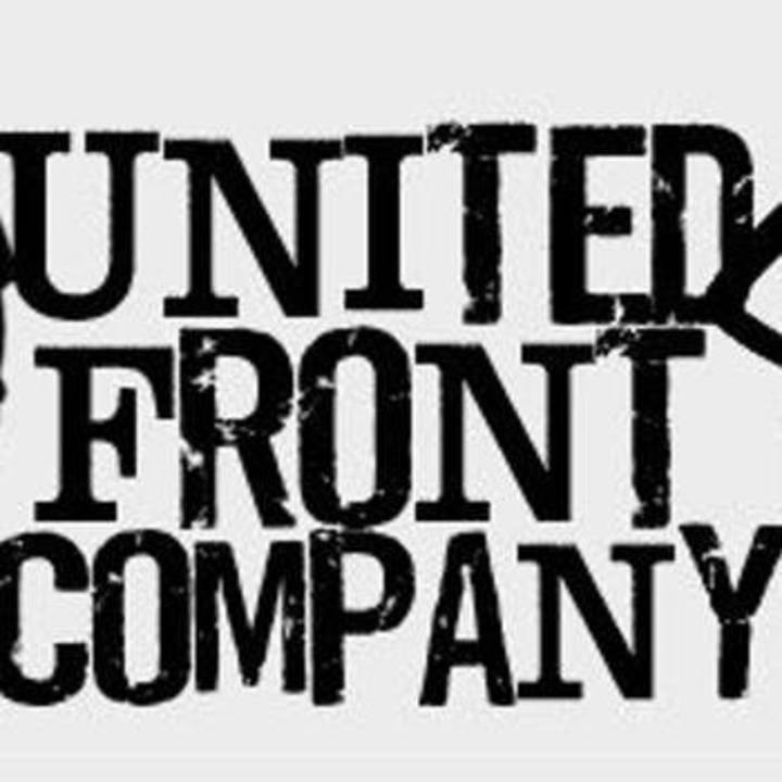 United Front Company Tour Dates