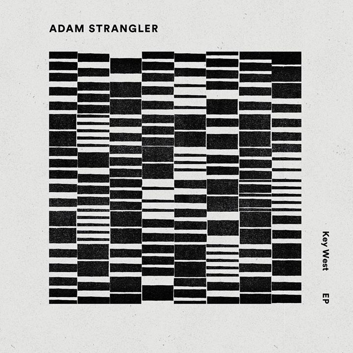 Adam Strangler Tour Dates