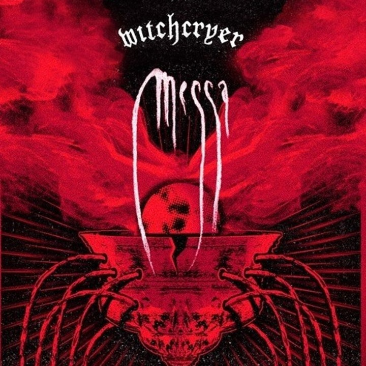 Witchcryer Tour Dates