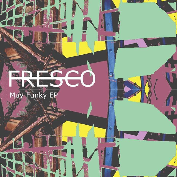 Fresco Muy Funky Tour Dates