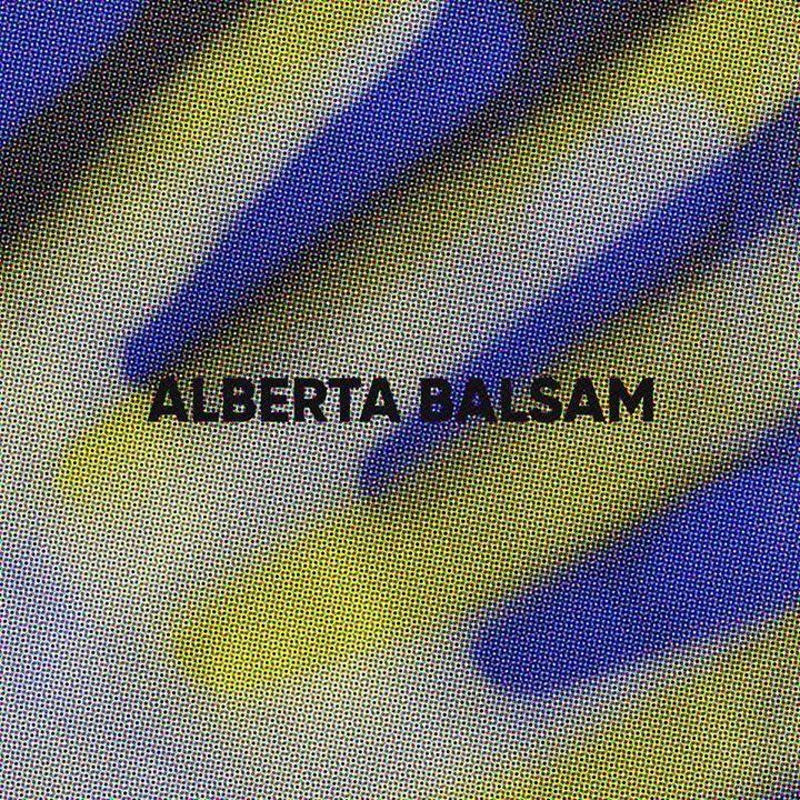 Alberta Balsam Tour Dates