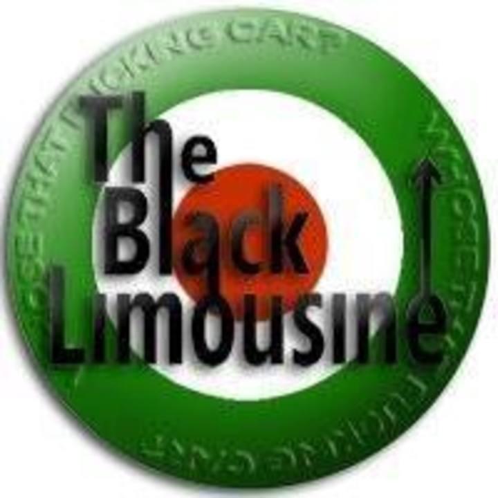 Black Limousine Tour Dates