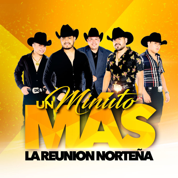 La Reunion Norteña Tour Dates