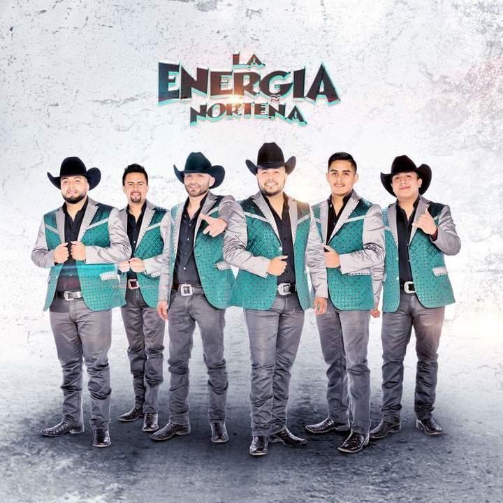 La Energia Nortena Tour Dates