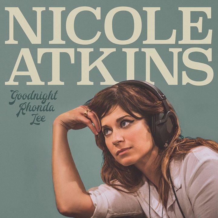 Nicole Atkins @ Stone Pony Summer Stage - Asbury Park, NJ