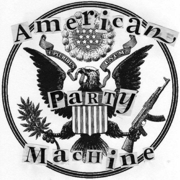 American Party Machine Tour Dates