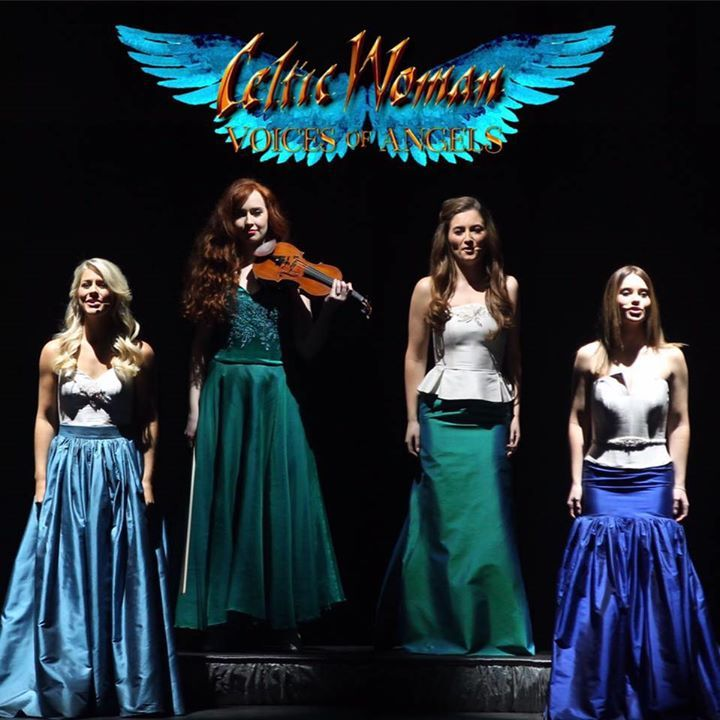 Celtic Woman @ Fantasy Springs Resort Casino Event Center - Indio, CA