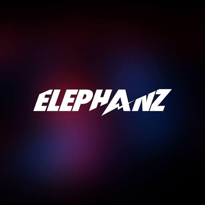 Elephanz Tour Dates