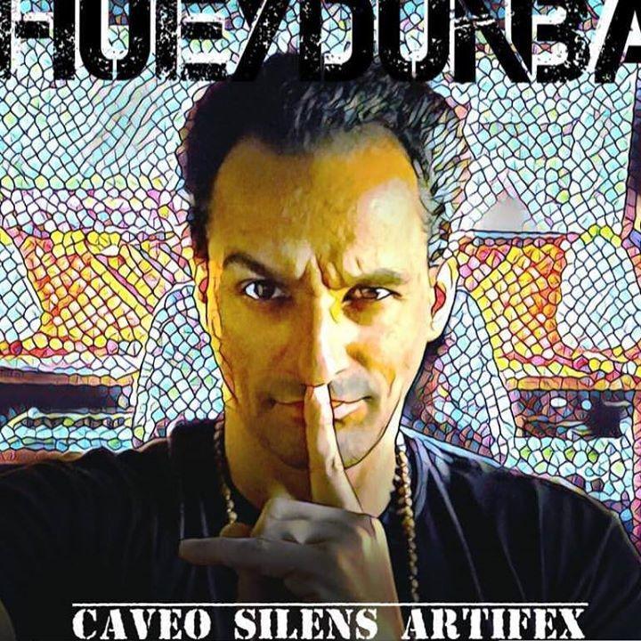 Huey Dunbar IV Tour Dates