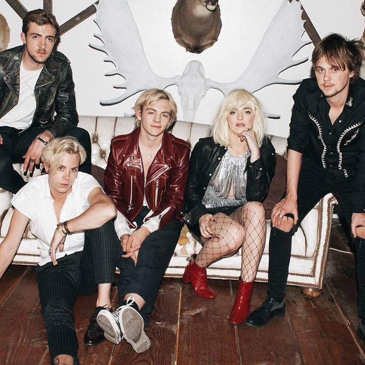 R5 @ O2 RITZ - Manchester, United Kingdom