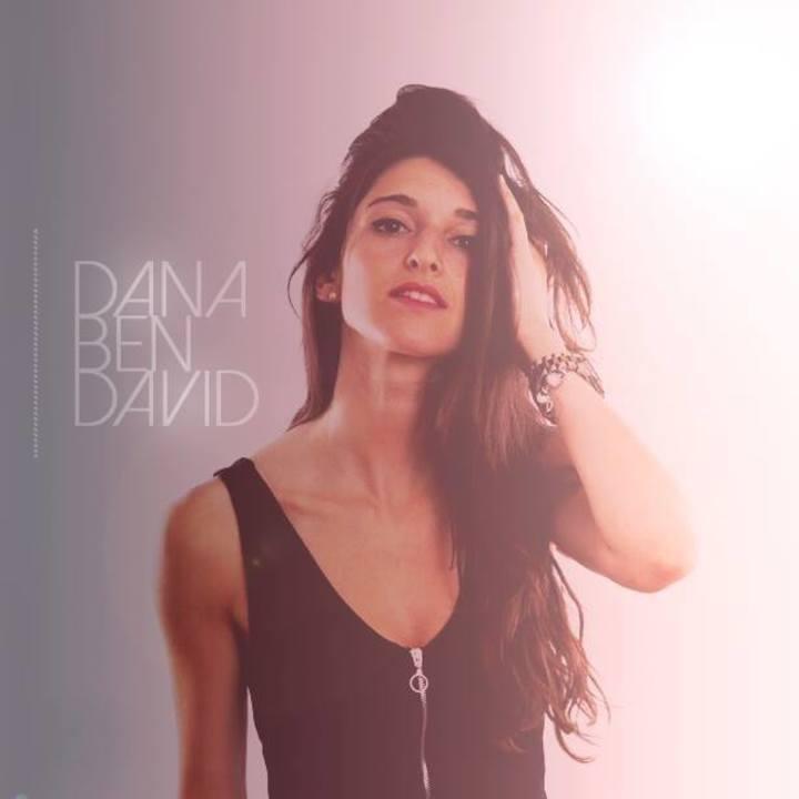 Dana Ben David Tour Dates