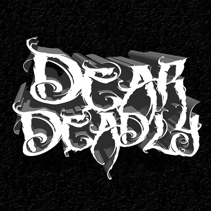 Dear Deadly Tour Dates