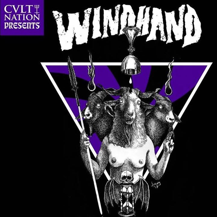Windhand @ Audio - Glasgow, United Kingdom