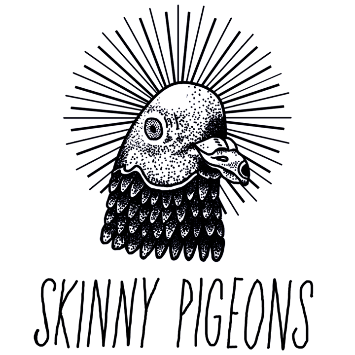 Skinny Pigeons Tour Dates