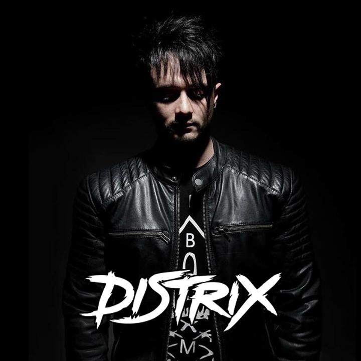Distrix Tour Dates