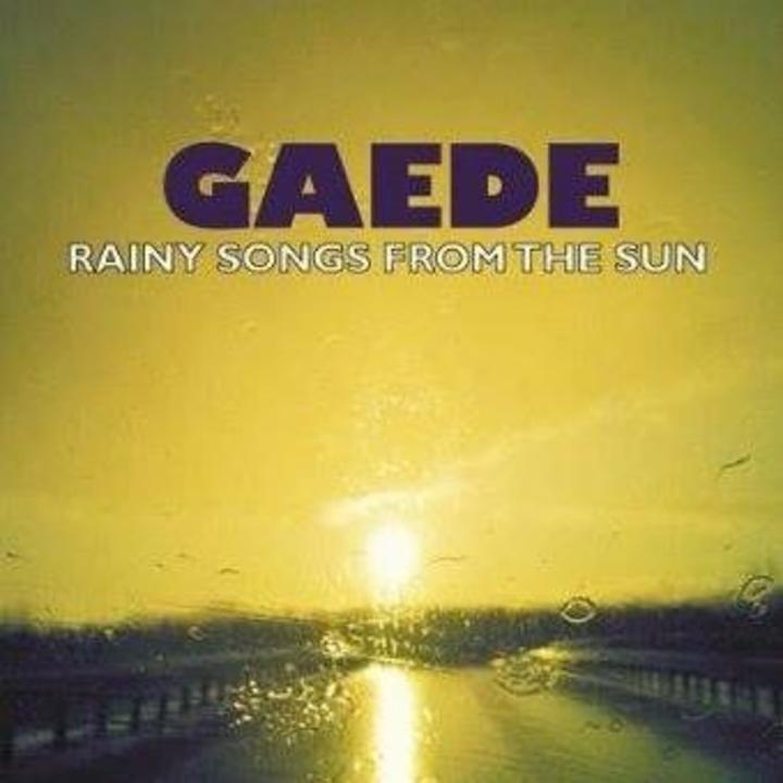 GAEDE Tour Dates
