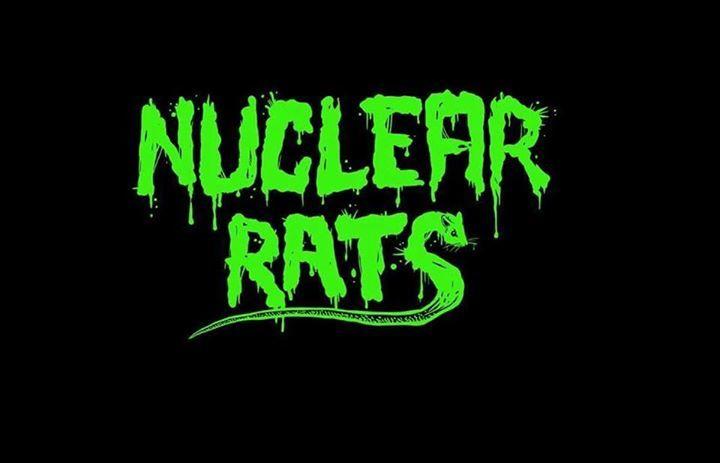 Nuclear Rats Tour Dates