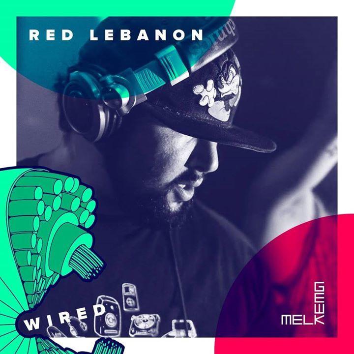 Red Lebanon @ TBA - Tučapy, Czech Republic